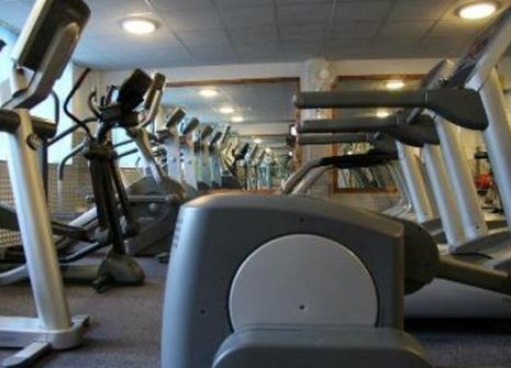 Image from The Engine Room Fitness Centre