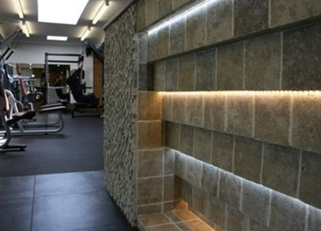 Image from Park View Health Clubs Finchley