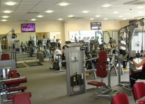 Maidstone YMCA picture