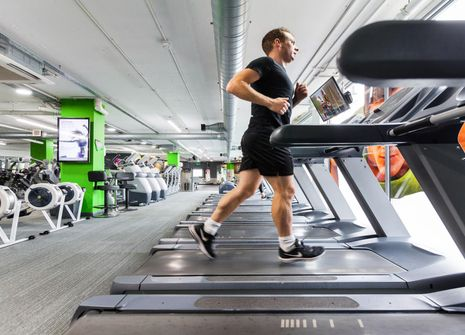 Image from Energie Fitness Highbury