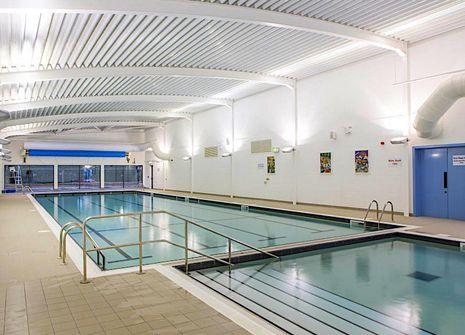 Dartmouth Leisure Centre picture