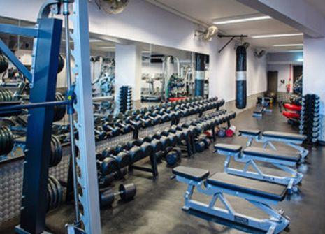 Image from Leodis Gym