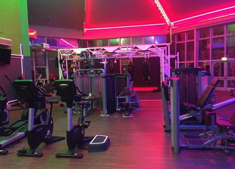 Image from Ivybridge Leisure Centre