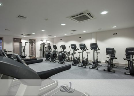 Boldon Fitness Club at The Clarion Hotel Boldon picture
