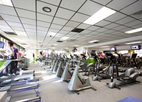 Chester Centre at Stretford Sports Village picture