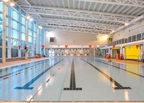 Quayside Leisure Centre picture
