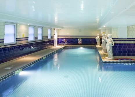 Crown Spa Health Club picture