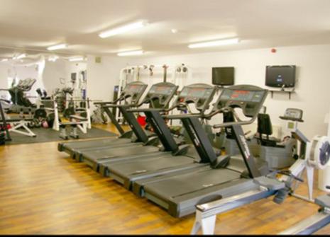 Image from Fit Inc. Studio Gym & Dojo
