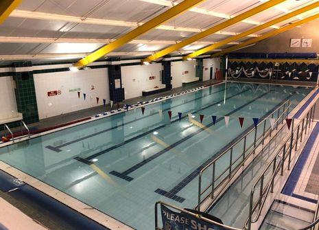 Kempston Swim Pool picture