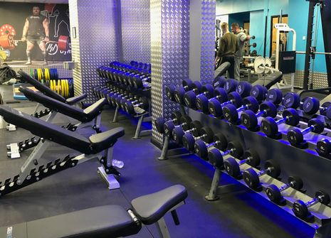 Dream Fitness Bognor Regis  picture