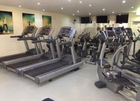 Image from You Fit Club Norwich