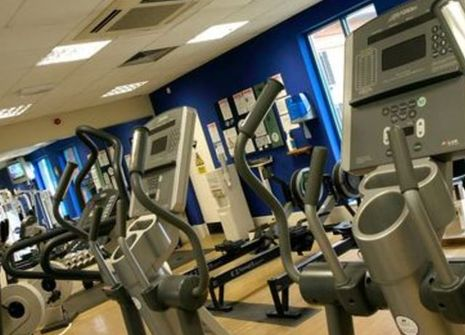 Spirit Health Club Southampton picture