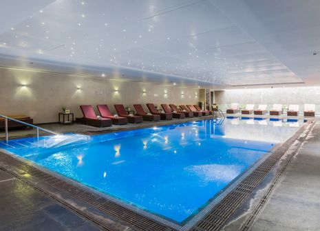 Image from Kallima Club and Spa