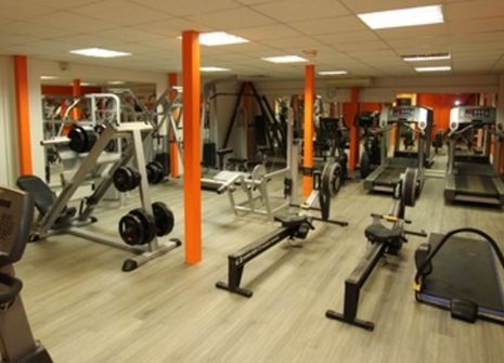 Heywood Health & Fitness picture