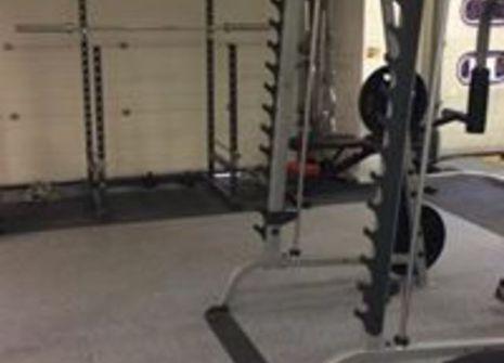 Newport Fitness Centre picture