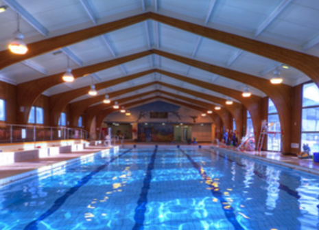 Marl Pits Leisure Centre picture