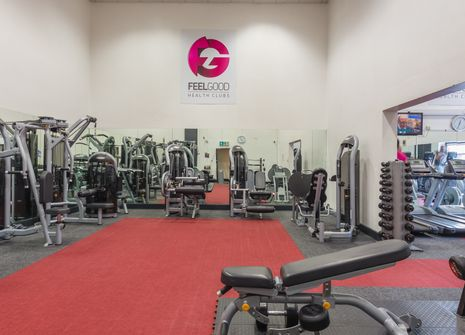 Image from FeelGood Health Club London Watford