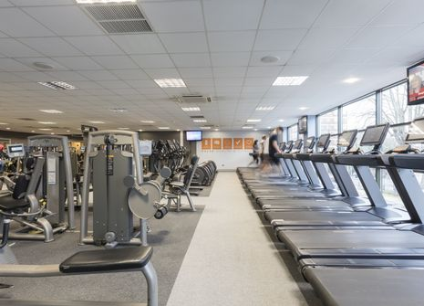 Pulse Health and Fitness Carshalton picture