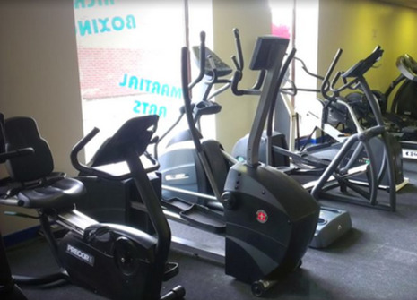 Elite 2000 Fitness Centre picture