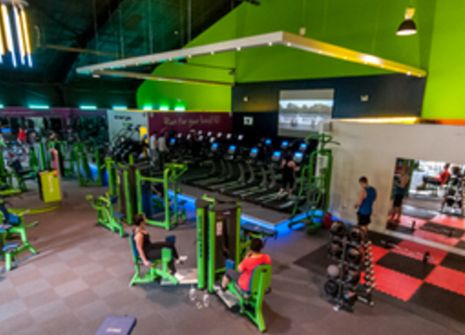 Energie Fitness Cheadle  picture