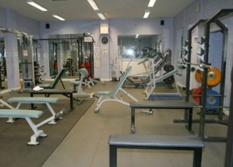 Image from The Fitness Factory