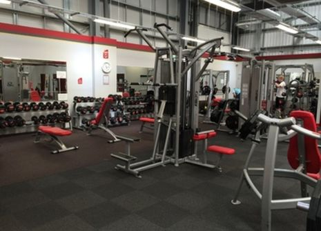 Image from Snap Fitness Market Harborough