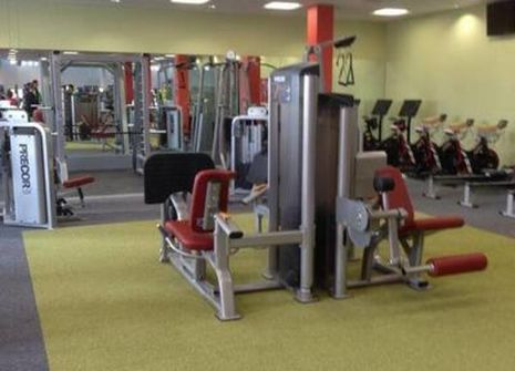Image from Everyone Active Acton Centre