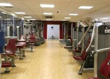 Image from Everyone Active Vale Farm Sports Centre