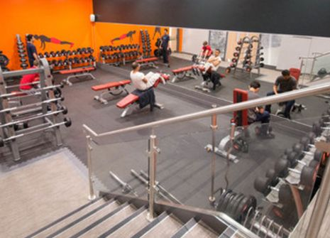 Image from Everyone Active Harrow Leisure Centre