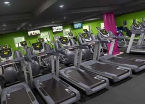 energie Fitness Lincoln picture