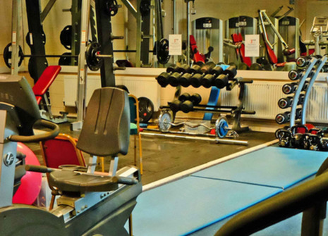 HD3 Fitness Centre picture
