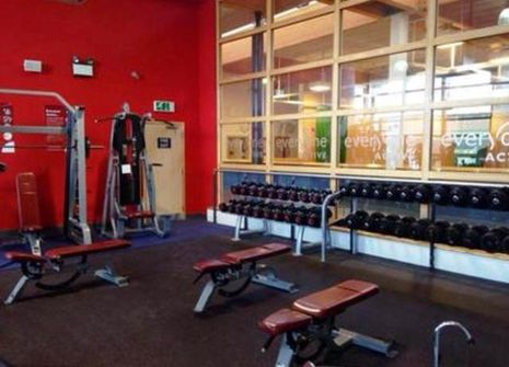Image from Everyone Active Phoenix Leisure Centre