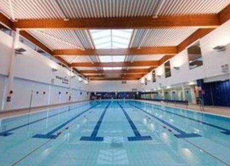 Image from Everyone Active Watford Leisure Centre Central