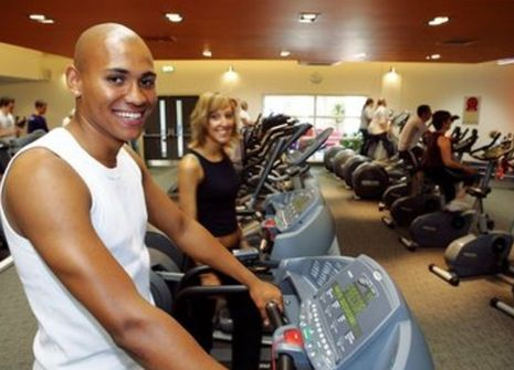 Image from Everyone Active Grange Paddocks Leisure Centre