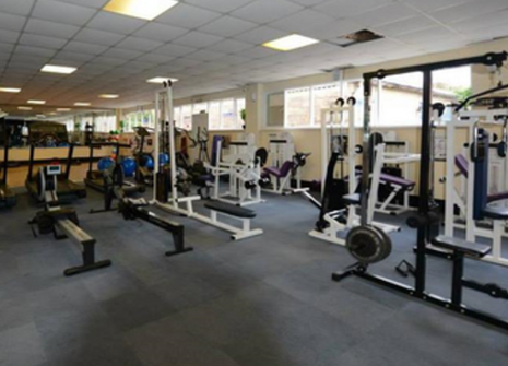 Fusion Fitness Gym picture