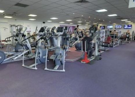 Falaise Fitness Centre picture