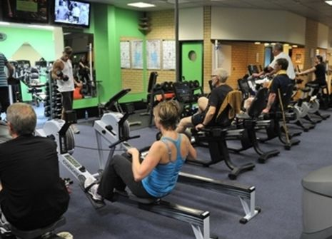 Worthing Leisure Centre picture