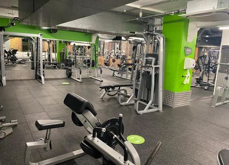 Image from Energie Fitness Bethnal Green