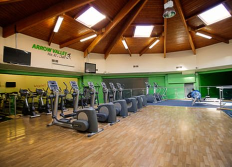Arrow Valley Health Club picture