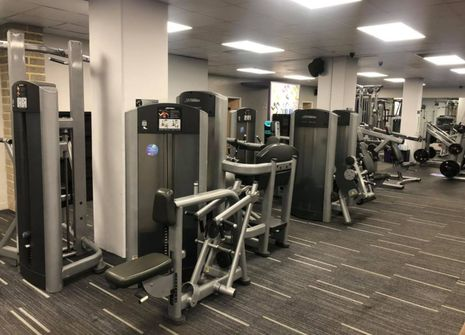Anytime Fitness Harlow picture