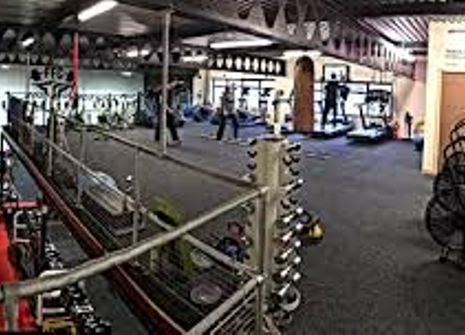 Image from Fitness Factory Cardiff