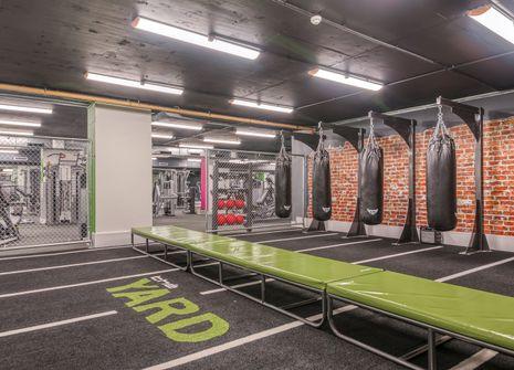 Energie Fitness Croydon picture