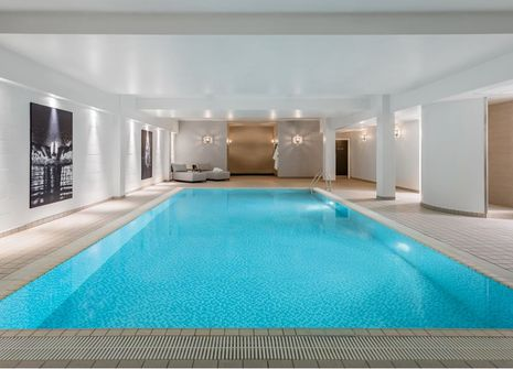 Pace Health Club Stansted picture