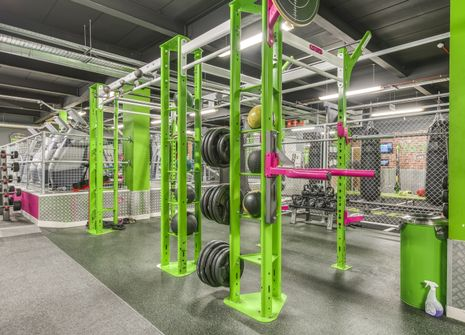 Image from Energie Fitness Hatfield