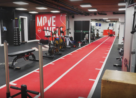 Image from No1 Fitness - Tower Bridge