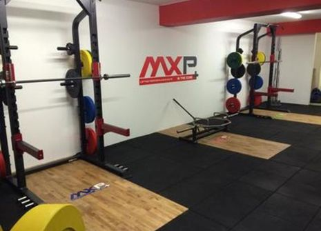 MXP Fitness picture