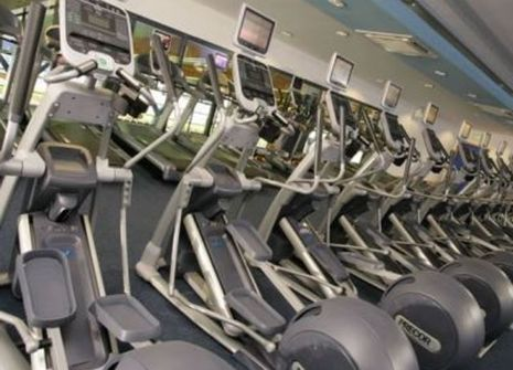 Image from Hadrian Leisure Centre