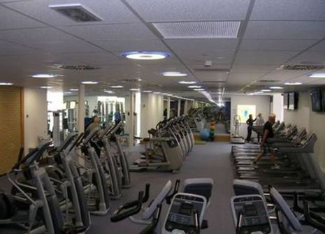 Image from The Parks Sports Centre