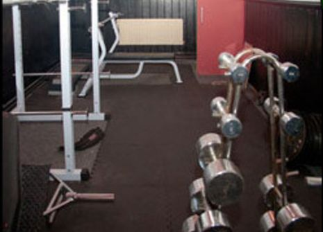 Rydal Gym picture