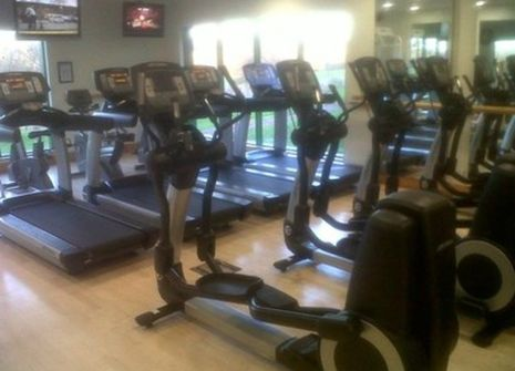 Image from You Fit Club Birmingham